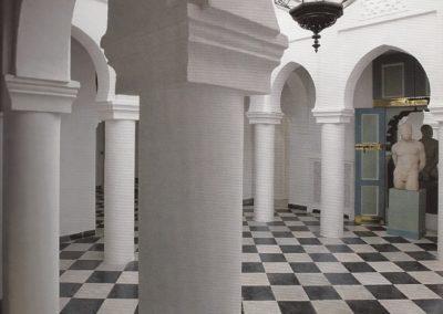 Villa Mabrouka Tangier