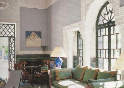 Villa Oasis Marrakech-4