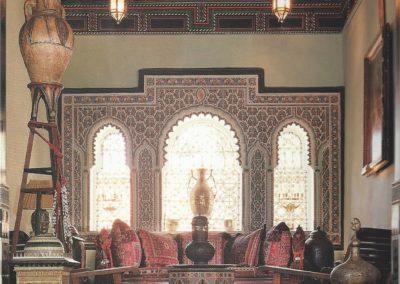 Villa Oasis Marrakech-5