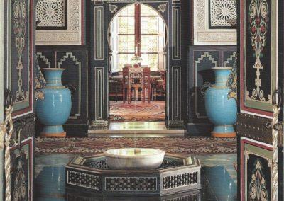 Villa Oasis Marrakech-6