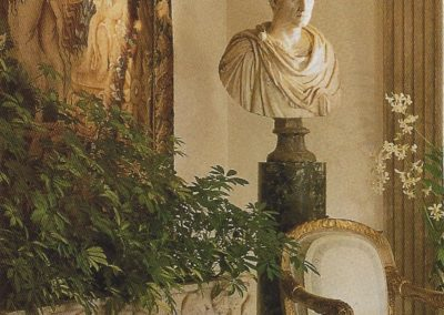 Villa Hesperides