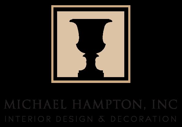 Michael Hampton, Inc. | Interior Design & Decoration